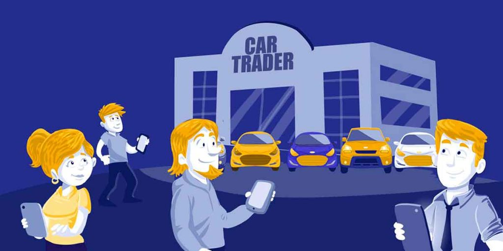 Do We Really Need Car Dealers